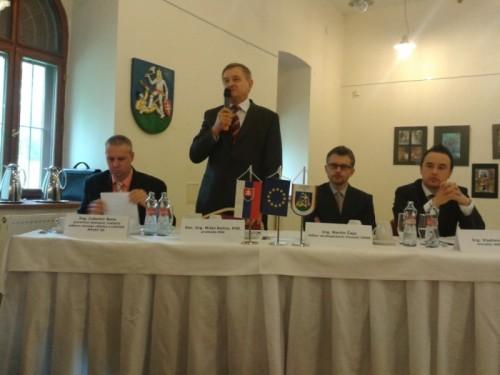 """Závery konferencie """"LEADER v Nitrianskom kraji ako nositeľ rozvoja vidieka"""""""