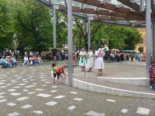"""""""LeaderFEST 2012 v Levoči"""""""