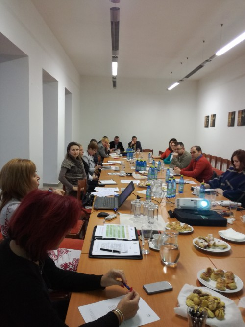 Metodický deň k výzvam Nástroja 2 LEADER NSK pre rok 2017